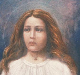 Preteen Victim Maria