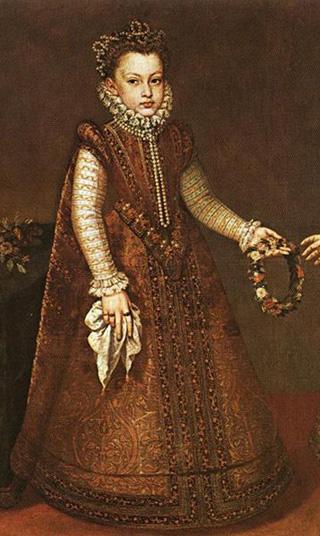 Spain' mid 16th century