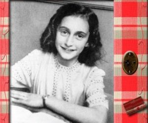 31 Heroines of March 2010: Anne Frank