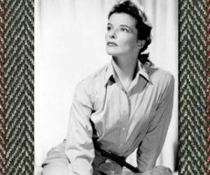 31 Heroines of March 2010: Katharine Hepburn