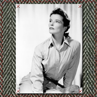 31 Heroines of March 2010: Katharine Hepburn