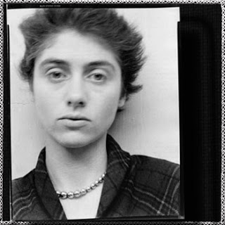 31 Heroines of March 2010: Diane Arbus