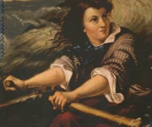 31 Heroines of March 2010: Grace Darling
