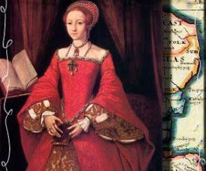 31 Heroines of March 2010: Elizabeth I