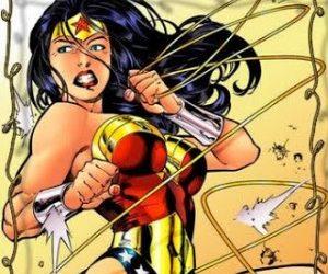 31 Heroines of March 2010: Wonder Woman
