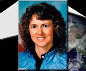 31 Heroines of March 2010: Christa McAuliffe