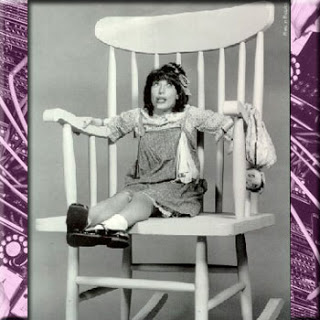 31 Heroines of March 2010: Lily Tomlin