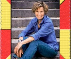 31 Heroines of March 2010: Judy Blume