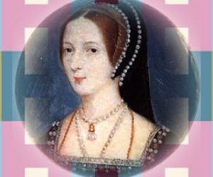 31 Heroines of March 2012: Anne Boleyn