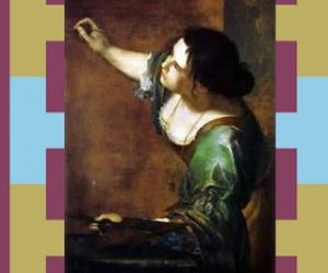 31 Heroines of March 2012: Artemesia Gentileschi