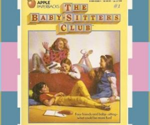31 Heroines of March 2012: The Baby Sitters Club