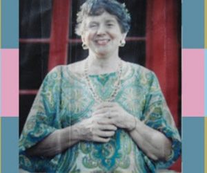 31 Heroines of March 2012: Elizabeth Patterson Nall