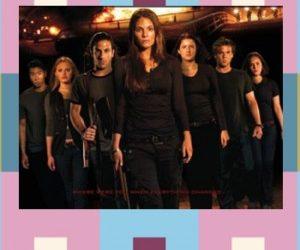 31 Heroines of March 2012: Ellie Linton