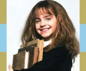 31 Heroines of March 2012: Hermione Granger