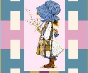 31 Heroines of March 2012: Holly Hobbie