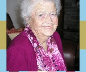 31 Heroines of March 2012: Isabell Fraser
