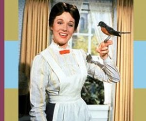 31 Heroines of March 2012: Julie Andrews
