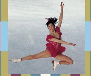 31 Heroines of March 2012: Kristi Yamaguchi