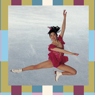 31 Heroines of March 2012: Kristi Yamaguchi