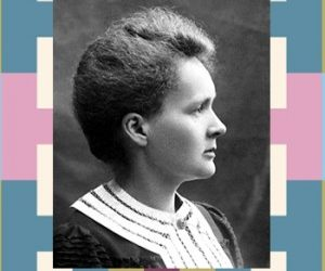 31 Heroines of March 2012: Marie Curie