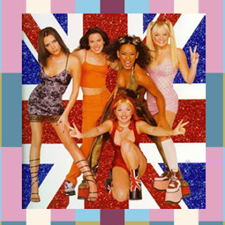 31 Heroines of March 2012: The Spice Girls