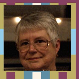 31 Heroines of March 2012: Sue Weidmann