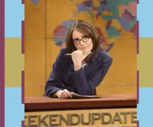 31 Heroines of March 2012: Tina Fey