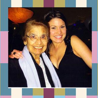 31 Heroines of March 2012: Grandma Velia
