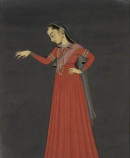 India–early 18th century