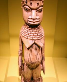 Benin–early 19th century