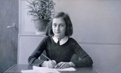 Anne Frank: The most read diary in the world