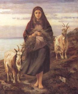 Ireland–mid 19th century