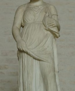 Greece–late 4th century BCE