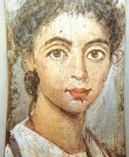 Roman Egypt–early 3rd century