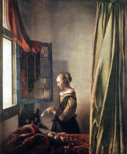 Netherlands–mid 17th century