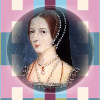 31 Heroines of March 2012: Anne Boleyn