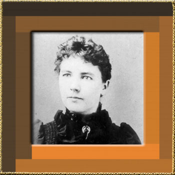31 Heroines of March 2010: Laura Ingalls Wilder