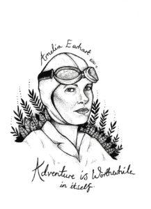 Helena - AmeliaEarhart