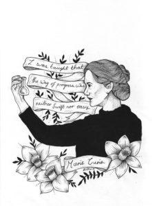 Helena - MarieCurie