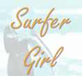 SurferGirl button