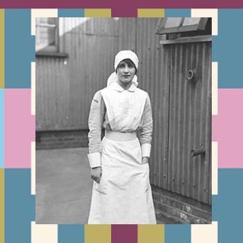 31 Heroines of March 2012: Vera Brittain