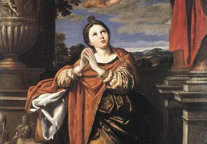 Agnes the Sacrificial Lamb