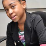 Inspirational Girls: Zuriel Oduwole