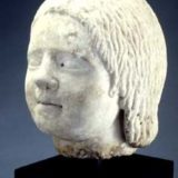 A Girl in Ancient Rome