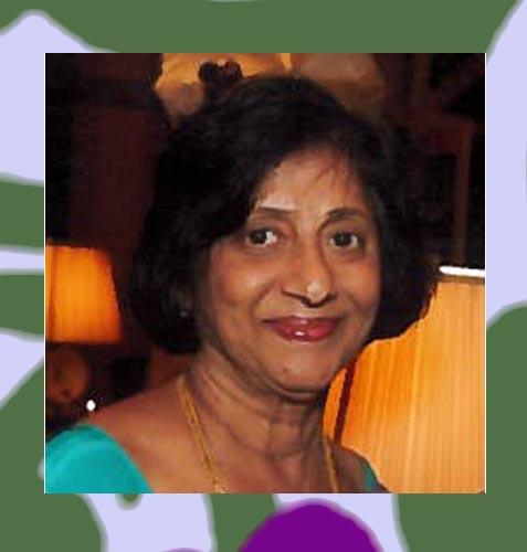 Greenie (Dr. Sybil Rao)