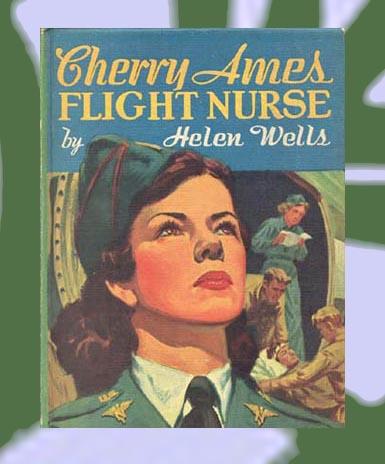 Cherry Ames