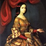 Happy Birthday, Juana Ines de la Cruz!