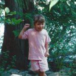 Audrey Purvis Junior Girl