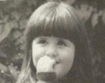 Elisa Jones girl photo