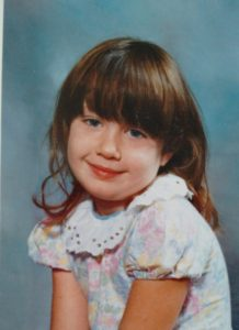 Junior Girl Kate Havard of Girl Museum